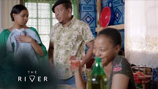 Dimpho Decides to Keep Her Baby – The River | 1 Magic