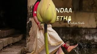 Unna Paathathum Poothava Nantha Song Status