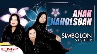 Simbolon Sister Vol. 2 - Anak Naholsoan (Official Lyric Video)