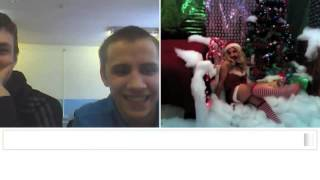 Miley Cyrus - Wrecking Ball (Chatroulette Version) PARODY