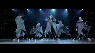 Призраки танца. Школа-Студия TODES