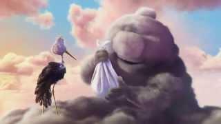 Облачно, с прояснениями | Короткая анимация Disney Pixar