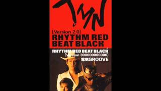 RHYTHM RED BEAT BLACK [VERSION 300000000000]