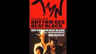 RHYTHM RED BEAT BLACK [VERSION 300000000000]