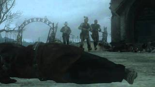 Red Dead Redemption: Undead Nightmare - Undead Overrun Multiplayer