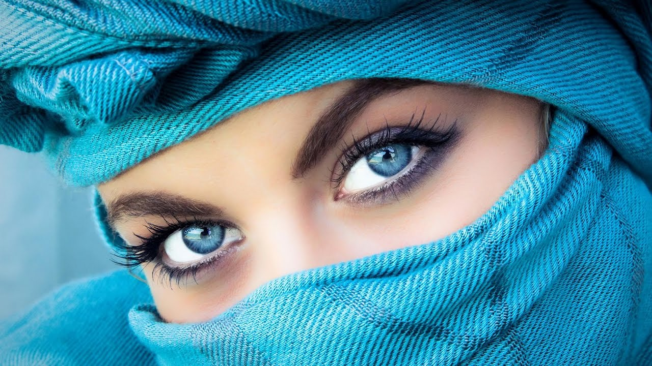 top 10 women with most beautiful eyes in the world youtube