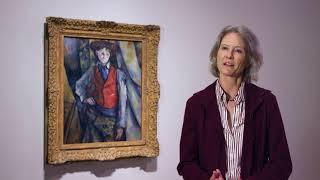 Cézanne - Portraits of a Life | Clip 7