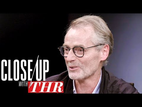 'The Shape Of Water's' Dan Laustsen On Working With Guillermo Del Toro Again | Close Up With THR