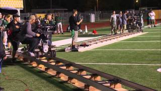 When The Game Stands Tall: Complete Behind The Scenes (Movie Broll) Alexander Ludwig