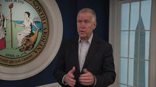 Senator Tillis Introduces End Price-Gouging During Emergencies Act