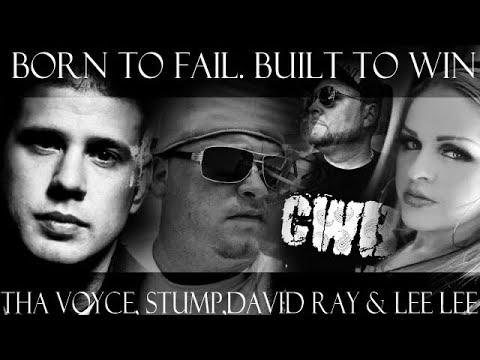 BUILT TO WIN // THA VOYCE, LEELEE STYLZ, DAVID RAY & STUMP // ELEVATED MOMENTUM