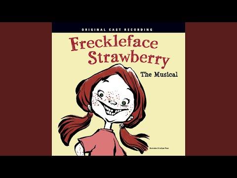 Freckleface Gangster Vaudeville