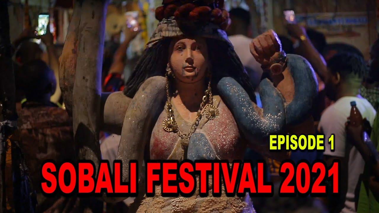 Download SOBALI  FESTIVAL (VISIT TO THE RIVER)    Latest Release by (Mmili Enweilo Okalakwu)