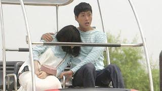남궁민, 갑자기 쓰러진 민아에 당황 《Beautiful Gong Shim》 미녀 공심이 EP15