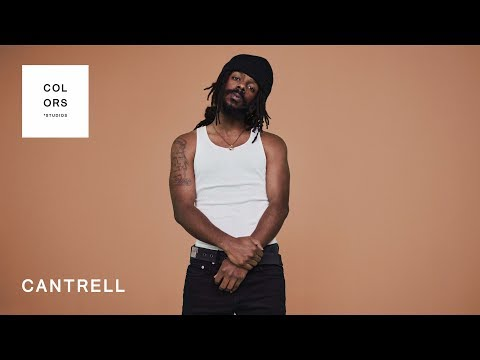 Cantrell - Understand | A COLORS SHOW