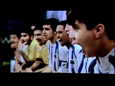 Qatar World Cup 2022 Bid Presentation 1.mp4