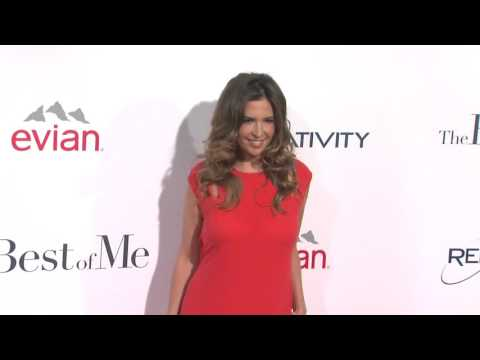 Ashley Cusato   'The Best Of Me' Los Angeles Premiere streaming vf
