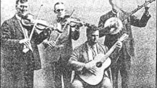 "Gid Tanner and his Skillet Lickers ""Dixie"""