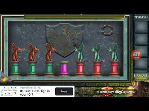 The Best Escape Game 50 Rooms 1 Level 21 Walkthrough PNG
