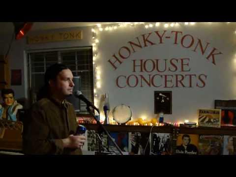 Streetsboro Ohio Honky Tonk House Concert Drew Nelson