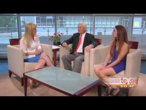 Dr. George Toledo discusses Nose Surgery (Rhinoplasty) on Good Morning Texas
