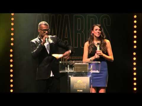 Full Ceremony: Drum&BassArena Awards 2014 in association with Serato
