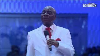 Comment accéder à la Faveur Redoutable de Dieu ? | Bsp David Oyedepo