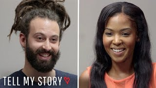 Is It OK To Make Jokes Based on Stereotypes? | Tell My Story thumbnail