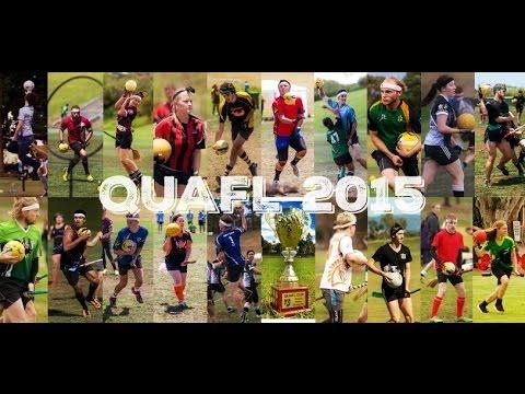 QUAFL 2015 Grand Final