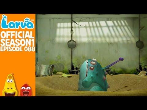 [Official] Quick sand - Larva Season 1 Episode 88