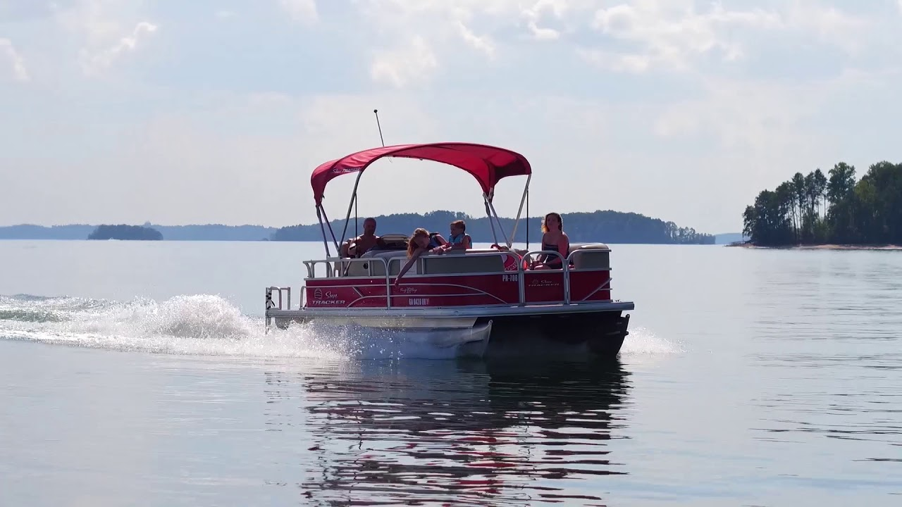 Boat Rentals | Lake Lanier, Lake Allatoona, and Lake Monroe