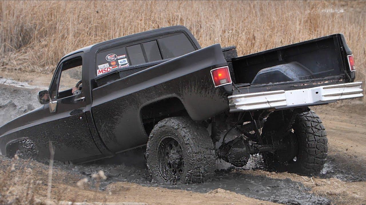 we-broke-his-truck