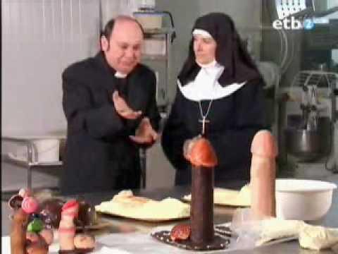 Show de monjas de las hermanas ortega en el vep - 2 part 10