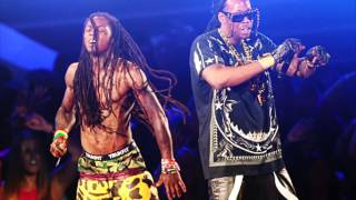 Lil Wayne ft. 2 Chainz - Rich As Fuck (CDQ)