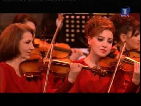KOHAR - ALL TIME ARMENIAN MUSICAL CONCERT - PART 1