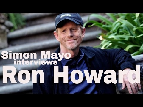 Ron Howard interviewed by Simon Mayo Mp3