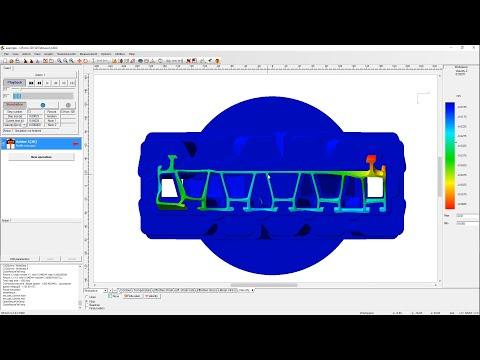 Qform3d Forging Simulation Doovi