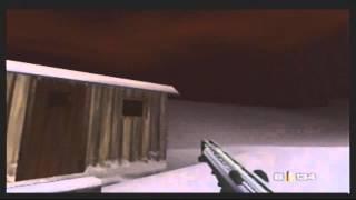 Goldeneye N64 Mission 8 Surface 2 (agent)