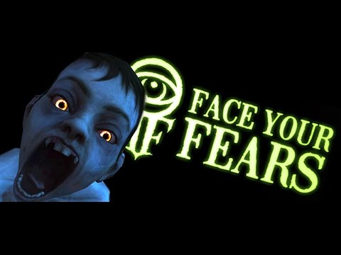 Face Your Fears Vr >> Face Your Fears Gear Vr Youtube