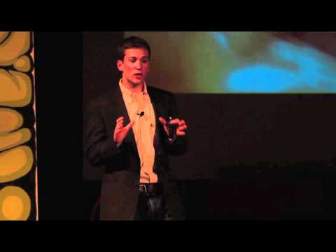 TEDxPhoenixville - Josh McLane - Rethink: Charity