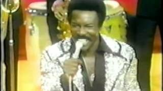 FIRE AND WATER Wilson Pickett