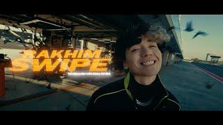Rakhim - Swipe (Official Music Video)
