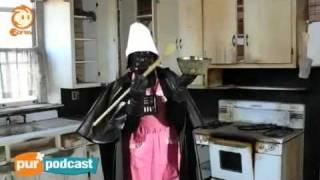 Darth Vader Privat