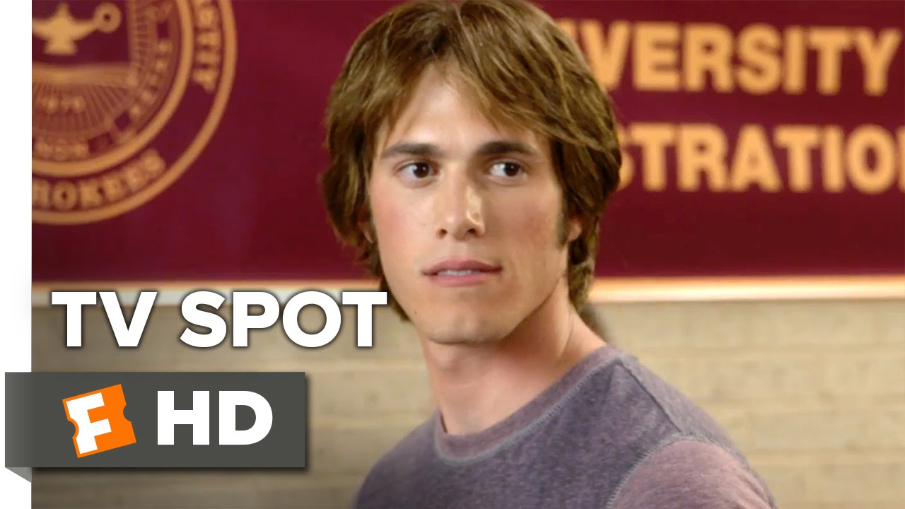 Everybody Wants Some Tv Spot Now Playing 2016 Blake Jenner Tyler Hoechlin Movie Hd Youtube