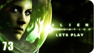 "ALIEN ISOLATION ✪ [Facecam] #73 Alles geht zu ""Neige"" [HD+] Let"
