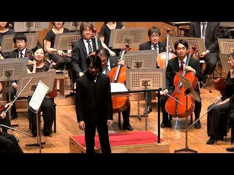 (公財)神奈川フィルハーモニー管弦楽団 2017年第12回音楽堂シリーズ