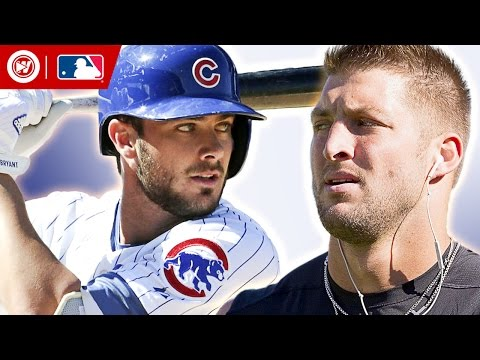 MLB Highlights: Best of Spring Training | Opening Day 2017