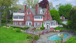 Living Large In Larchmont Harbor