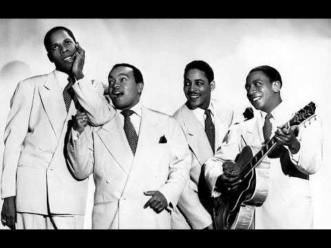 The Ink Spots - Vows