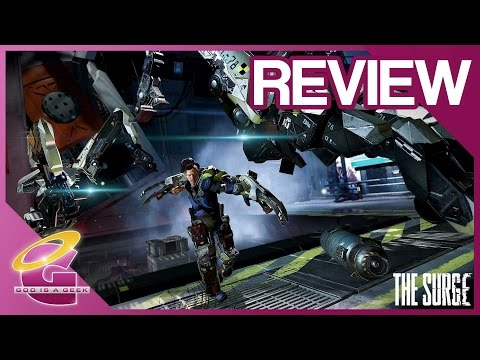 The Surge review: Has a certain charm that Souls fans might enjoy